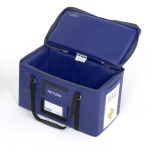Medium volume Blue insulated bag (PYTB2)