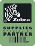 Zebra Stock Labels & Ribbons
