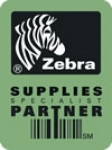 Zebra Stock Labels & Ribbons